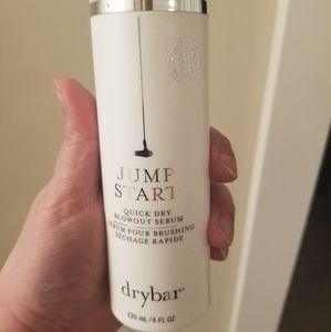 Drybar jump start blow dry serum